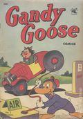 Gandy Goose (1953) 3