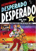 Desperado (1948 Lev Gleason) 1