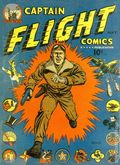 Captain Flight Comics (1944) 2
