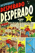 Desperado (1948 Lev Gleason) 4