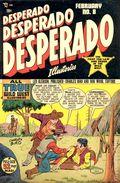 Desperado (1948 Lev Gleason) 8