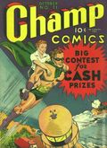Champ Comics (1940 Harvey) 11