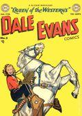 Dale Evans Comics (1948) 3