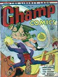 Champ Comics (1940 Harvey) 14