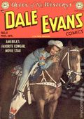 Dale Evans Comics (1948) 4