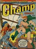 Champ Comics (1940 Harvey) 17