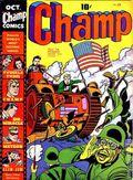 Champ Comics (1940 Harvey) 23