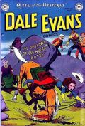 Dale Evans Comics (1948) 20