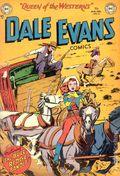 Dale Evans Comics (1948) 21