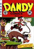Dandy Comics (1947) 3
