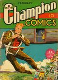 Champion Comics (1939 Harvey) 4