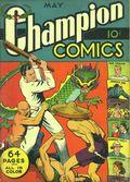 Champion Comics (1939 Harvey) 7