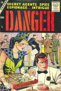 Danger (1955 Charlton) 12