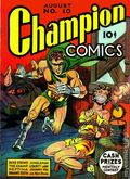 Champion Comics (1939 Harvey) 10