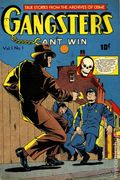 Gangsters Can't Win (1948) 1