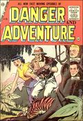 Danger and Adventure (1955) 26