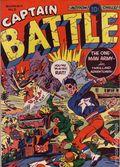 Captain Battle (1942) 2nd Series 5