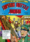 Captain Battle, Jr. (1943) 2