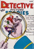 Detective Picture Stories (1936) 4