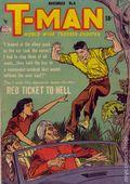 T-Man (1951) 8