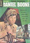 Daniel Boone (1965 Gold Key) 7