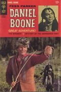 Daniel Boone (1965 Gold Key) 11
