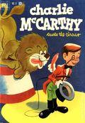 Charlie McCarthy (1949) 8