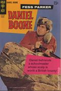 Daniel Boone (1965 Gold Key) 13