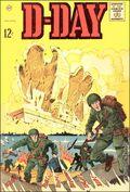 D-Day (1964 Charlton) 1