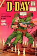 D-Day (1964 Charlton) 2