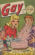 Gay Comics (1944 Timely) 22