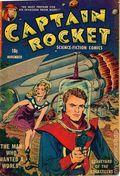 Captain Rocket (1951) 1