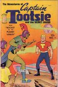 Captain Tootsie and the Secret Legion (1950) 1