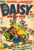 Daisy and Her Pups (1952) 3.23