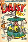 Daisy and Her Pups (1952) 6.26