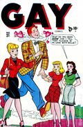 Gay Comics (1944 Timely) 31