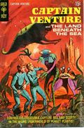 Captain Venture and the Land Beneath the Sea (1968) 2