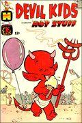 Devil Kids Starring Hot Stuff (1962) 1