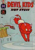 Devil Kids Starring Hot Stuff (1962) 9