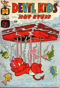 Devil Kids Starring Hot Stuff (1962) 21