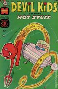 Devil Kids Starring Hot Stuff (1962) 30
