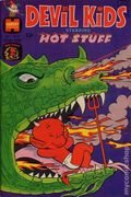 Devil Kids Starring Hot Stuff (1962) 35