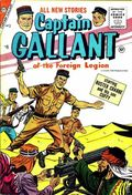 Captain Gallant of the Foreign Legion (1955) 3