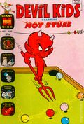 Devil Kids Starring Hot Stuff (1962) 44
