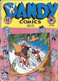 Dandy Comics (1947) 2