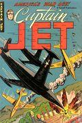 Captain Jet (1952) 1