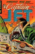 Captain Jet (1952) 5