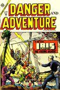 Danger and Adventure (1955) 22