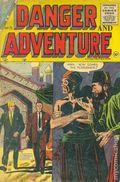 Danger and Adventure (1955) 25