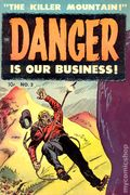 Danger is Our Business! (1953) 3